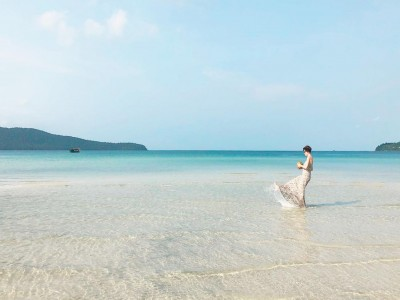 Bỏ túi kinh nghiệm du lịch Mũi Né Phan Thiết