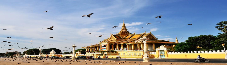 Tours Lào
